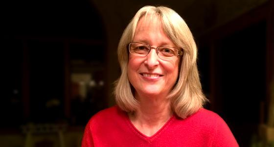 Sharon Racke